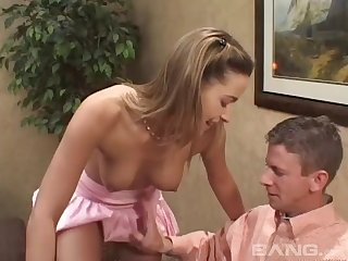 mature fellow wants to have fun with poppy morgan's petite body