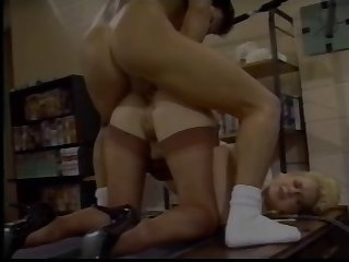sally layd office fuck
